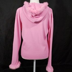 Victoria Harbour Tops - Victoria Harbour hooded sweater